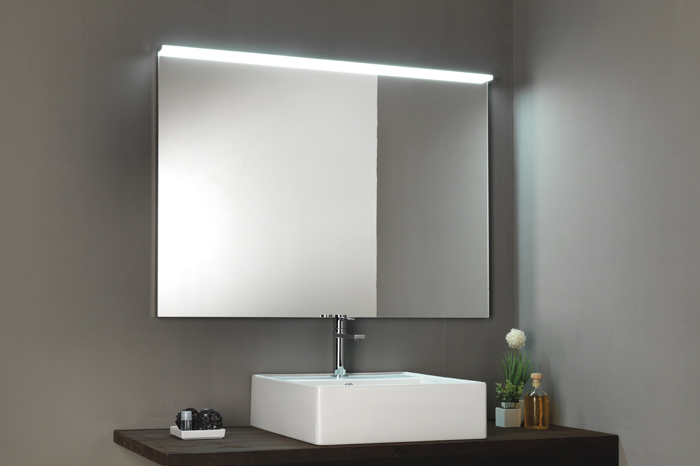 Mirror Bar Led